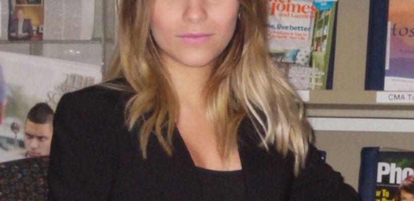 Carolina Amesty